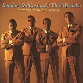 Smokey Robinson & The Miracles - The Tracks Of My Tears (1965)
