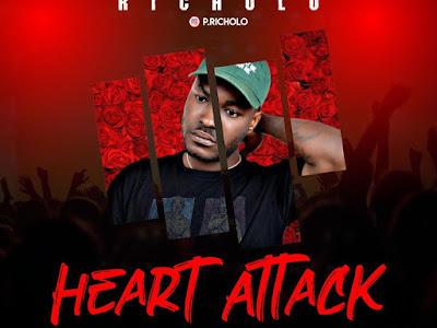 DOWNLOAD MP3: Richolo - Love Attack (Prod. X.Timmsounds)