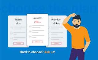 7 सस्ते वेब होस्टिंग प्रदाता | 7 Cheap Web Hostings (2019)