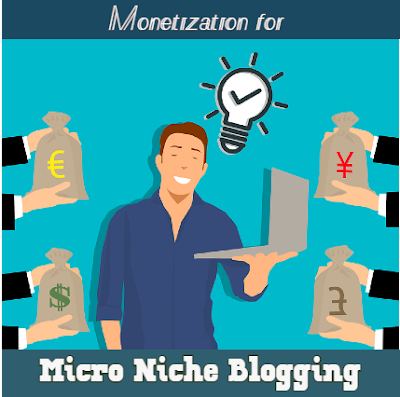 What is Micro Niche Blogging | How to Make Money From Micro Niche Blogging