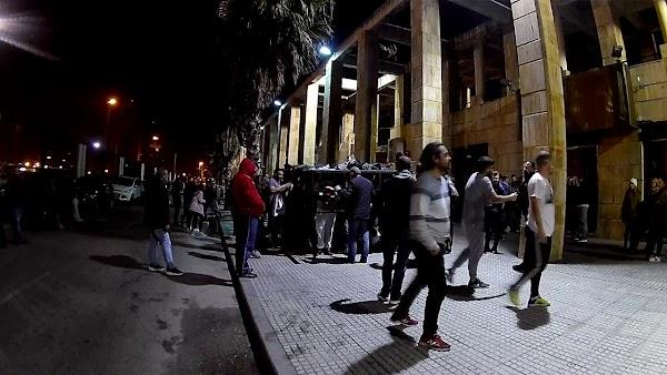 Las bandas siguen sin ensayar por el momento en Cádiz