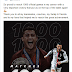 Cristiano Ronaldo posts gratifying message to celebrate 1000th career game