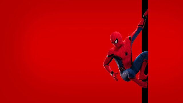 Spider-Man hd backgrounds for pc & mac