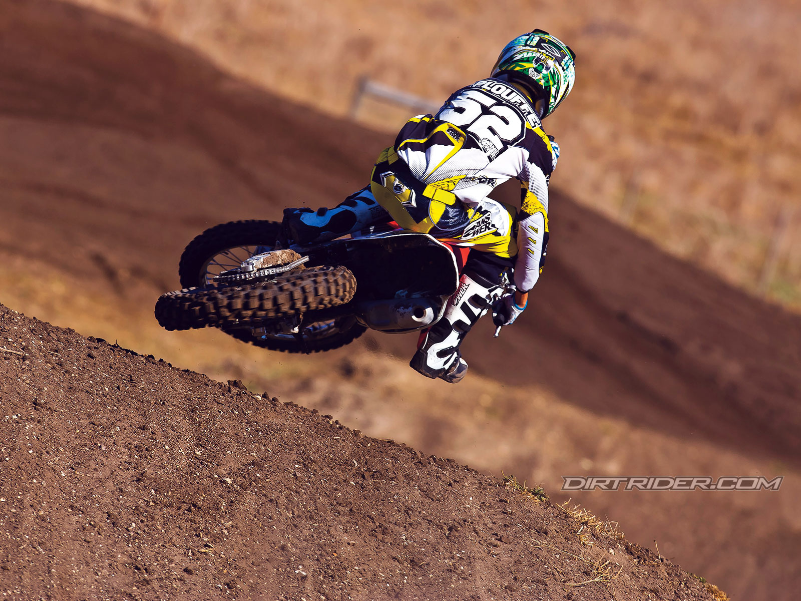 Dirt Bikes Hd Wallpapers: Click To See World: Dirt Bike Wallpapers