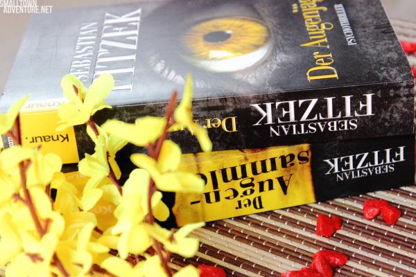 Sebastian Fitzek - Sebastian Fitzek Psychothriller - Deutscher Thriller - Buchempfehlung - bücher abc - büchertag - buchliebenetz - buchblogger