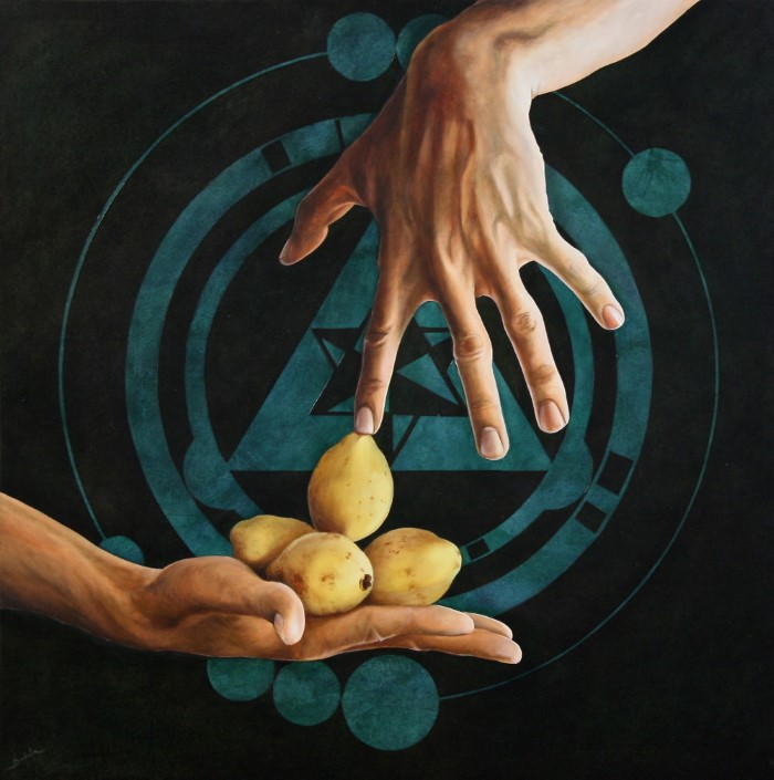 Мир символизма и эзотерики