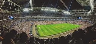 مرابط كرة القدم: واحدة من مناطق الجذب الرئيسية للرياضة