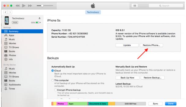 Cara Memperbaiki iPhone Overheating dan Mendapatkan Masalah Lainnya 14