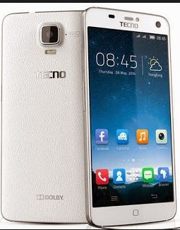 Tecno F6 Stock ROM or Scatter file download