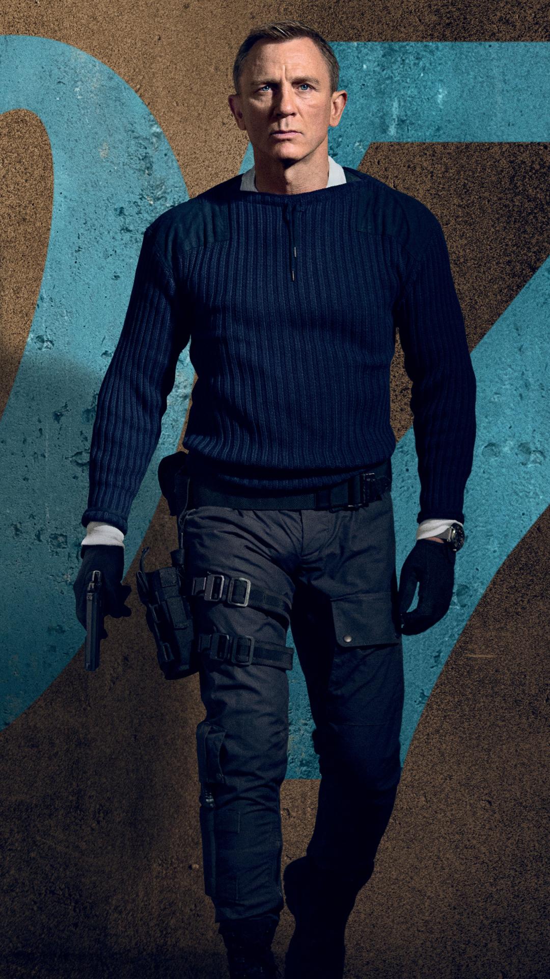 Daniel Craig mobile wallpaper