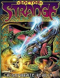 Doctor Strange: A Separate Reality