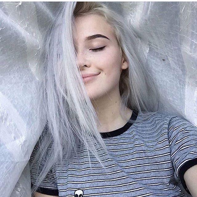 A Silver Revolution The Haircut Web
