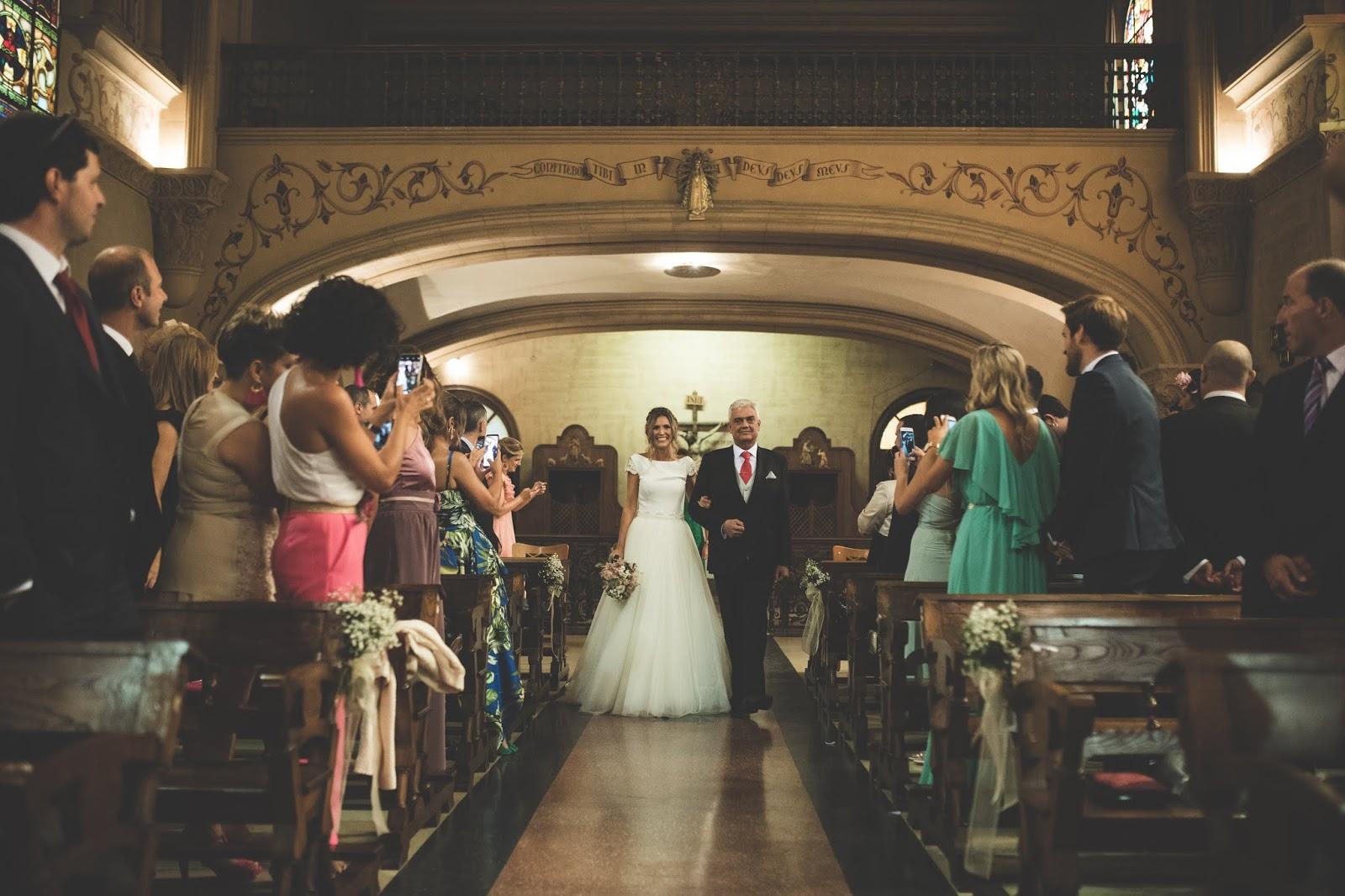 celebrar bodas Pamplona