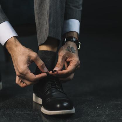 穿襪子真的是日本人重要穿著文化之一嗎?