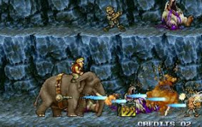 Metal Slug 3 Latest Version