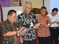 Keren! Mahasiswi UNNES Ini Ciptakan Aplikasi Kamus Bahasa Jawa-Indonesia Berbasis Android