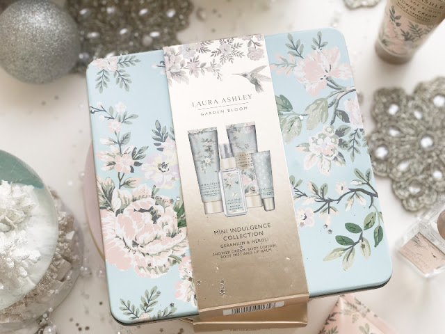 Christmas Gifting 2019 with Laura Ashley