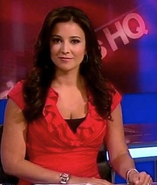 Reaganite Independent: RED HOT Conservative Chicks: Fox ...