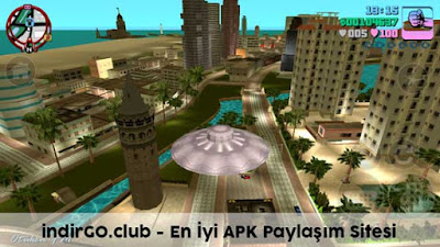 gta türk city apk data