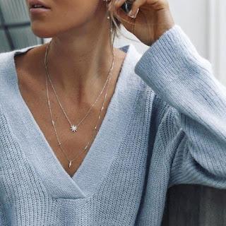 bijoux tendance hiver 2019