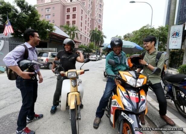 Dego+Ride