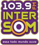 Rádio InterSom FM 103,9 de São Carlos SP