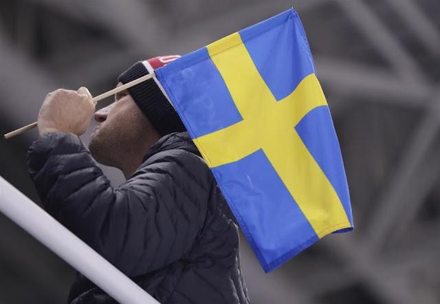 Σουηδία: Μειώνεται η εμπιστοσύνη των πολιτών στο κράτος