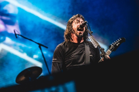 Live Bootlegs: Foo Fighters - Live @ Hurricane Festival