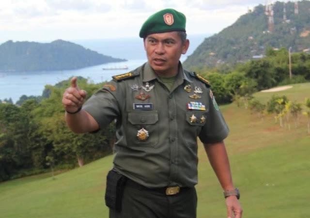 KKSB Serang Tim Ekspedisi Papua Terang dengan 30 Senjata Laras Panjang