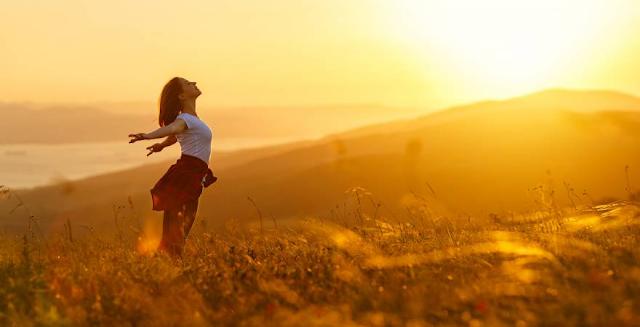 5 cara hidup sehat