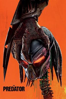The Predator [2018] [NTSC/DVDR- Custom HD] Ingles, Subtitulos Español Latino
