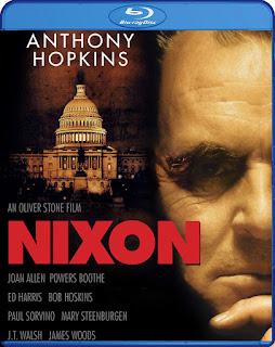 Nixon – Director's Cut [BD25] *Subtitulada