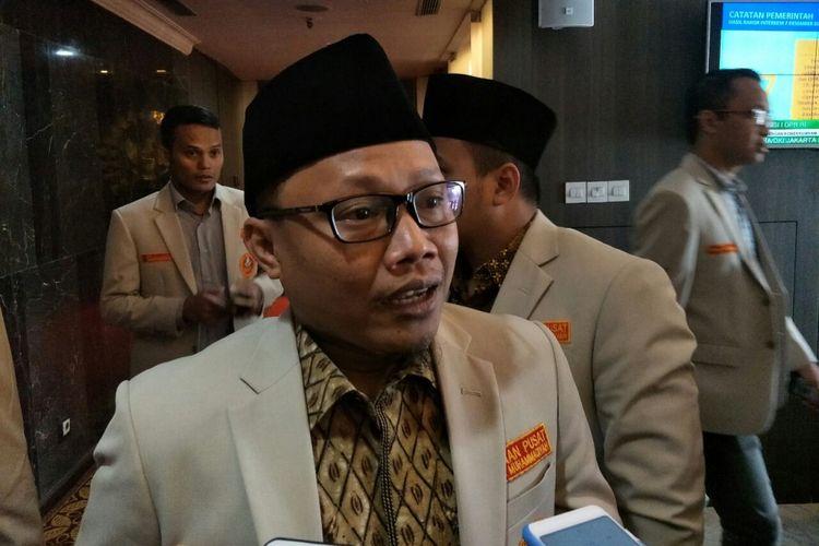 Dijanjikan Jokowi, Pemuda Muhammadiyah Mengaku Belum Juga Terima Lahan Seluas 19 Ribu Ha