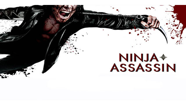 Ninja Assassin (2009) Movie [Dual Audio] [ Hindi + English ] [ 720p + 1080p ] BluRay Download