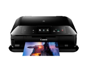 Canon PIXMA MG7710 Driver and Software Download