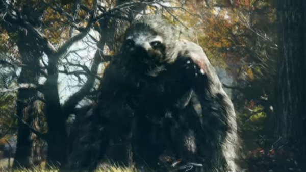 Fallout 76 Creatures