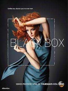 Black Box Temporada 1 online