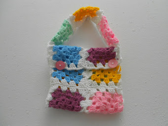 Little bag tutorial