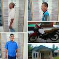 Diduga Menjadi Penadah Hasil Curian, 4 Pria Diamankan Polsek Besitang