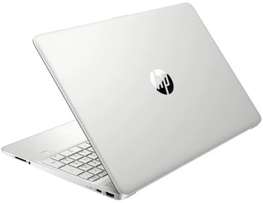 Portátil HP 15s-fq1151ns: portátil Core i7 con disco SSD y autonomía de hasta 10 horas