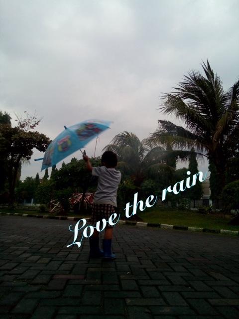 puisi hujan