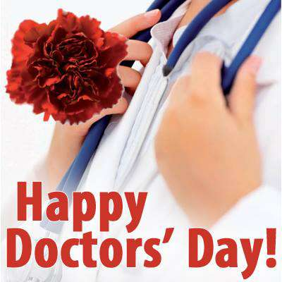 Doctors' Day Wishes
