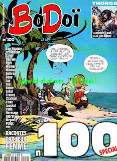 le numéro 100