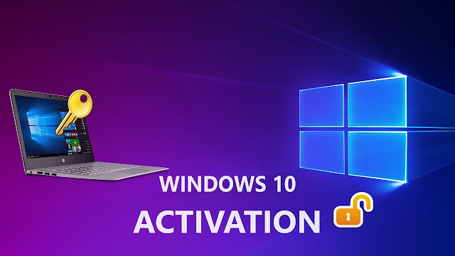 4 Safe and Fast Windows 10 Activation Guide