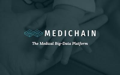منصة MediChain الطبية الثورية تعلن خطط ICO