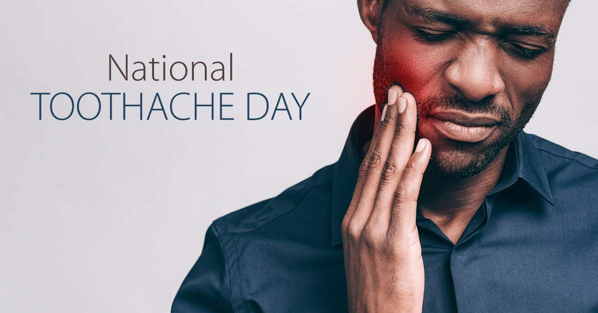 National Toothache Day Wishes Awesome Images, Pictures, Photos, Wallpapers