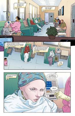 Reseña de Marvel Now! Deluxe. Thor de Jason Aaron 4. El Trueno en las Venas, Panini Cómics.
