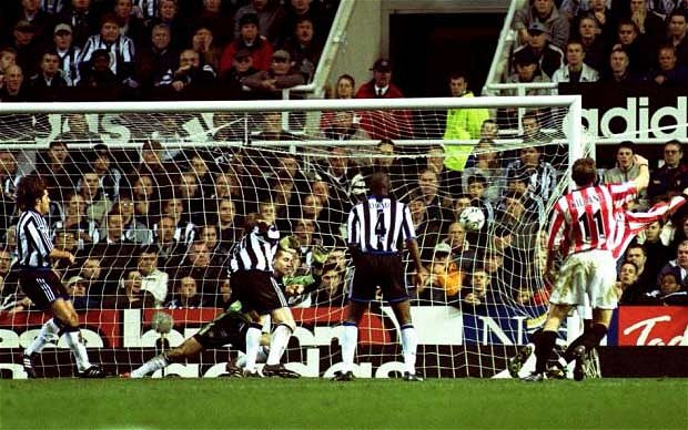 Sunderland vs Newcastle United