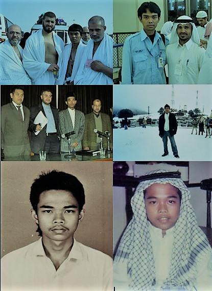 Biodata Ustadz Abdul Somad : biodata, ustadz, abdul, somad, Biografi, Ustadz, Abdul, Somad, Pemuda, Indonesia