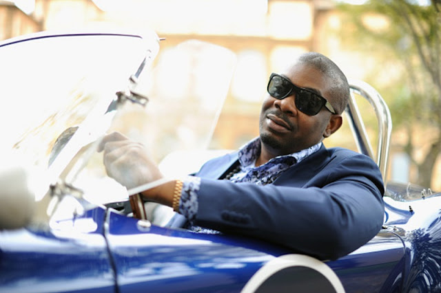 Don Jazzy's houses and cars